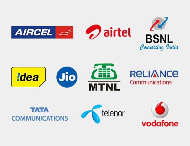 Gtl Infra Clients